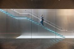 Foster + Partners, Nigel Young · Apple Store Zorlu