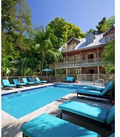 Historic Key West Inn, Island City House