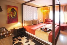 Junior Suite at Plaza Hotel in Thessaloniki. Book directly info@hotelplaza.gr.