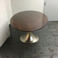 Image Of Julian Chichester Saarinen Style Dakota Table