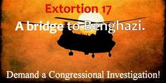 Remember the 31 heroes. Justice for Extortion 17. NEVER FORGET THOSE WHO DIED UNDER OBAMA'S WATCH! These men died because Biden leaked Top Secret information which led to them being tracked by the enemy...~~ http://extortion17.com/
