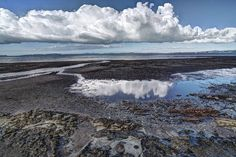 mellons bay auckland 1 by Rom An on Auckland, New Zealand, Mountains, City, Beach, Water, Travel, Outdoor, Water Water