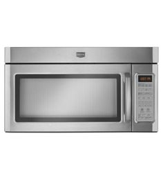 2.0 cu. ft. Over-The-Range Microwave with WideGlide™ tray (MMV5208WS Stainless Steel) |