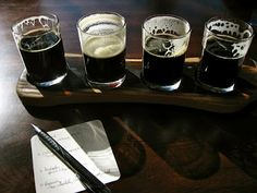 St. Augustine's Craft Brewhouse and Kitchen - Vancouver, BC (via @Wandering Educators )