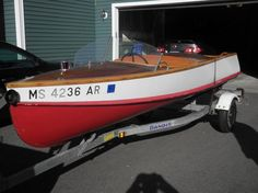 Little Old Penn Yan Penn Yan Boat, Boat Engine, Vintage Boats, Old Boats, Sport Fishing, Power Boats, Wooden Boats, Water Crafts, Control