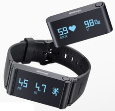 Withings Pulse Ox is bad
