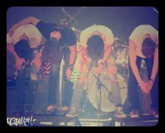 CNBLUE Wave Arena Tour Japan