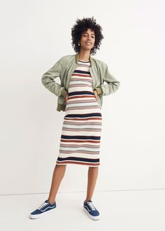 b7a1c16316d4d Madewell Spring 2018 Ready-to-Wear Fashion Show