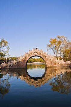 Longtan Park, Beijing