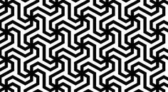 geometric pattern generator easy - Google Search Geometric Patterns, Tile Patterns, Geometric Designs, Textures Patterns, Vector Pattern, Pattern Design, Blackwork Patterns, Sacred Geometry Tattoo, Geometric Wallpaper