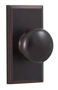 Updating Interior Doors By Installing New Doorknobs | Interior door ...