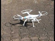 syma drone X8W 23