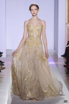 Zuhair Murad 2013 woman fashion, zuhair murad, spring summer, fairi, fashion editorials, haut coutur, reception dresses, golden age, haute couture