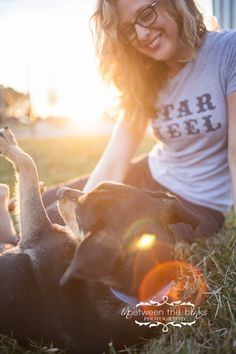 #sunflare #pets #photography