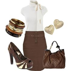"""Chocolate Fashion Ensemble via Lindt, love these """"chocolate fashions"""" Lindt, almost as much as I love your chocolate!"""