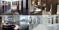 Japão: banheiros públicos que são exemplo de inovação, tecnologia e luxo! Vamos conhecer?