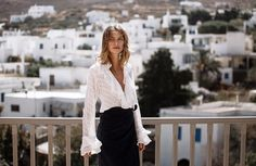 Carefree and Luxe Styles Combine at Lilya For The Ultimate Pairing