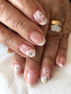 As unhas de Catherine Middleton no casamento real! Unha Bonita