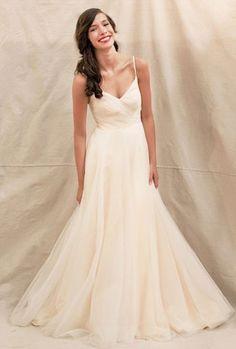 Wedding Dresses: The 10 Most Gorgeous Dresses from the Spring 2012 Runways! (Be Prepared to Swoon!) Which Would You Wear?
