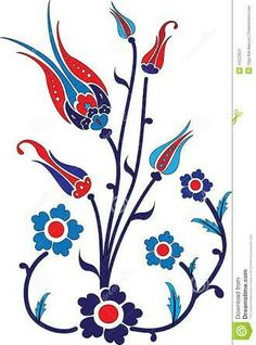 Tulipan turco