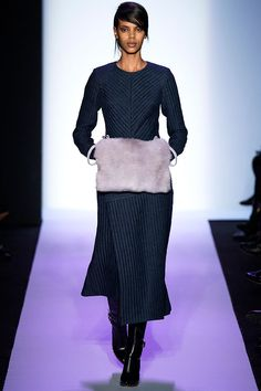 BCBG Max Azria - Fall-Winter 2014-2015 New York Fashion Week