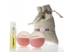 T Spheres Massage Balls