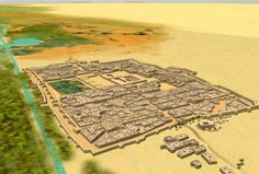 11th and 15th Centuries, the Medieval City of Cairo