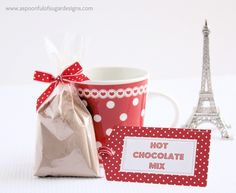 Now that Christmas is getting closer, we are starting to plan our Christmas gifts. We always love to include some homemade gifts for family and friends, so will be sharing some gift ideas here over the coming weeks. One item that we love to give and is always well received is Hot Chocolate Mix. This...Read More »