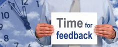 Effective feedback, both positive and negative, is very helpful. Feedback is valuable information that will be used to make important decisions. Top performing companies are top performing companies because they consistently search for ways to make their best even better. The Grapevine 360 Degree Feedback tool can help you easily manage, create and distribute 360 feedback surveys.  #360feedback #employee #evaluations