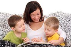 How To Help Children Become Active Readers