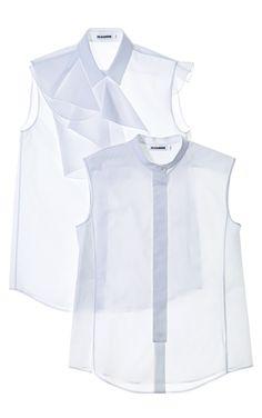 Jil Sander / Shirts