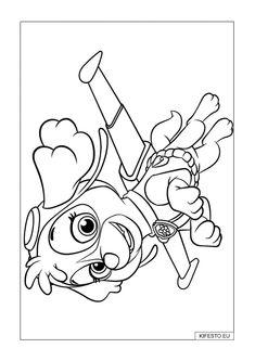 Mancs őrjárat kifestők és színezők. Mancs őrjárat nyomtatható kifestők. Coloring Pages For Kids, Coloring Books, My Little Pony Twilight, Paw Patrol Party, Painting For Kids, New Tricks, 2nd Birthday, Activities For Kids, Decoupage