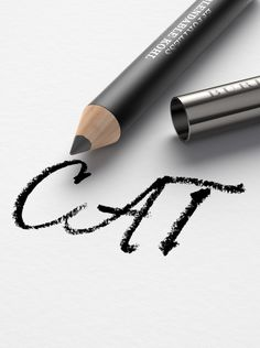A personalised pin for CAT. Written in Effortless Blendable Kohl, a versatile, intensely-pigmented crayon that can be used as a kohl, eyeliner, and smokey eye pencil. Sign up now to get your own personalised Pinterest board with beauty tips, tricks and inspiration.