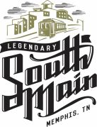 South Main Arts District, Memphis, TN. Named one of the most up-and-coming neighborhoods, there is tons to do here, plus a free outdoor bocche ball court!