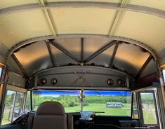 Bus Conversion, Cool Gifts, Cool Stuff, Vehicles, Image, Car, Vehicle, Tools