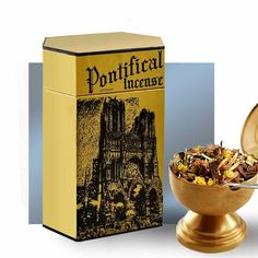 Burning incense is a tradition that dates back thousands of years and when we burn incense at a Mass or church service we are joining in this long standing ritual. No matter what the scent, the incense symbolizes and is a visible sign of our prayers rising to God. Burning incense allows us to join in the long history of this beautiful means of worshiping God. The fragrances of incense remind us of the cultures and lands around the area where Christ taught and the Apostles evangelized. This…