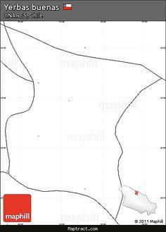 Yerbas Buenas Map - http://maptract.com/yerbas-buenas-map.html