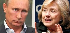 """Clintons, Putin & Uranium: Explained on 4/22/15 - 50% of the uranium in the world (which the U.S. is major producer) - NOW gives it to Russia, a company called Uranium One (Russia) & they sell to Iran (uranium = bombs). Hillary made this deal possible (many OBAMA HEADS had to sign off, they questioned, but still did) while she was SOS - the Clinton """"foundation"""", in turn, made $145+ MILLION & FORGOT to claim on taxes (oops) which REUTERS FOUND"""
