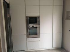 Cucina Evolution Scavolini www.magnicasa.it #design #scavolini #white #evolution #kitchen