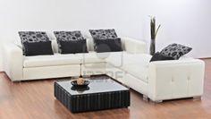 Desain Sofa Minimalis Untuk Ruang Tamu ~ Sealkazz Blog