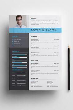 Resume Layout, Resume Format, Resume Tips, Resume Cv, Resume Writing, Resume Design Template, Cv Template, Resume Templates, Free Resume Examples