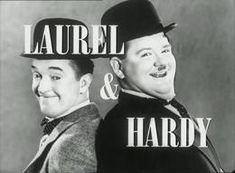 :Laurel and Hardy: