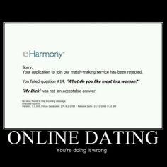 harmoni online dating UK