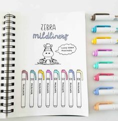 27 Essential stationery swatch bullet journal layouts for stationery addicts Bullet Journal How To Start A, Bullet Journal Mood, Bullet Journal Junkies, Bullet Journal Layout, Bullet Journal Ideas Pages, Bullet Journal Inspiration, Planner Doodles, Cool School Supplies, Swatch