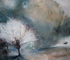 A Strange Wind Blows (Over Holne Moor), Stewart Edmonson