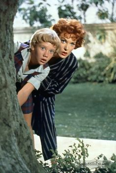Classic movies like this never get old. The Parent Trap. Especially for Miss C and  @kashasuntz :)