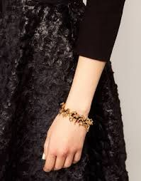 Image 3 of Bill Skinner Horse Bracelet Wild Horses, Asos Online Shopping, Latest Fashion Clothes, Women Wear, Bracelets, Gold, Jewellery, Accessories, Image
