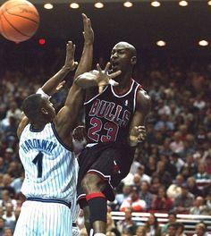 MJ Monday!  #mjmondays #totalhoops #ballislife #basketball #hoops…