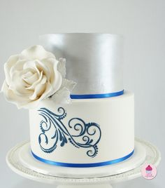 Tartas de cumpleaños - Birthday Cake - Cakes 2 Cupcakes - Homemade cupcakes made with love by Thu McKay