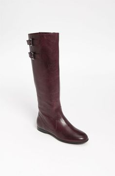 Enzo Angiolini 'Zarynn' Riding Boot (Nordstrom Exclusive) available at #Nordstrom